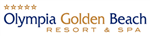 Olympia-Golden-Beach-Resort-Spa-logo